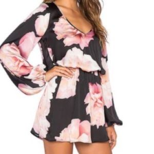 NWOT Show Me Your Mumu Rainey Mini Dress